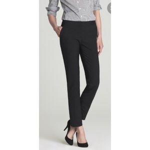J Crew Paley Bi Strech Suit Pants